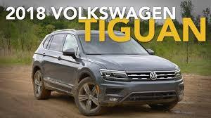 2018 volkswagen warranty. modren warranty 2018 volkswagen tiguan review  first drive with volkswagen warranty