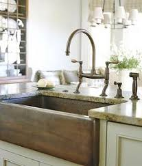 cast iron apron sink. Contemporary Apron Copper ApronFront Sink Farmhouse Sinks Are Manufactured In A Wide Range Of  Materials Cast Iron Stone Or Metal Here Copper Apronfront Sink With  For Cast Iron Apron