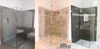 frameless enclosures