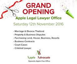 apple thailand office. Apple VISA Added A New Photo. Thailand Office
