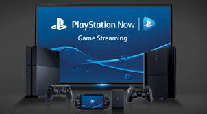 sony tv with playstation built in. back in 2014, sony debuted a new, netflix-like game streaming service dubbed playstation now. the was expensive, at $20 per month or $45 three tv with playstation built e