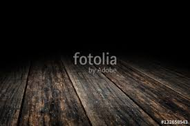wood floor perspective. Grunge Plank Wood Floor Texture Perspective Background For Displ O