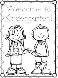 Slide02 color worksheets archives a teeny tiny teacher on first day of kindergarten worksheets