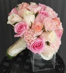 bridal bouquet fresh flower bridal bouquet t58