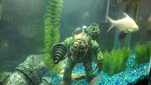 Funny Fish Tank Decorations Aquarium Decoration Gaming Geeks Gallery Pinterest Aquarium