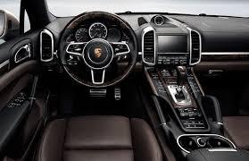 porsche 2015 911 interior. view 20152016 cayenne interior porsche 2015 911