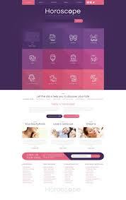 Web Design Articles 2015 Website Design 52965 Horoscope Astrology Astrologer Custom