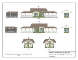 disneyland frontierland station plan free