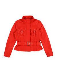 <b>Peuterey</b> Куртка Для Девочек 9-16 лет на YOOX
