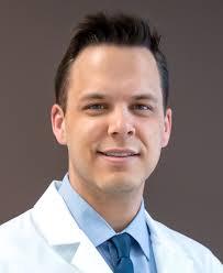 Tyler Harvey - State of Franklin Healthcare Associates