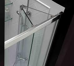folding shower doors bathtub bathtub ideas
