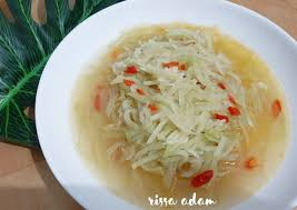 Lihat juga resep sup ayam gurih favorit anak² enak lainnya. Resep Oseng Labu Siam Masakan Sehari Hari Oleh Rissa Adam Cookpad