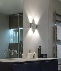 H Led Bathroom Wall Light Fixtures Lights Lighting Styles In  Decor Bath