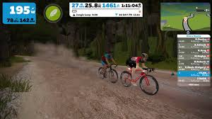 have you met friends through it like i have the picture is me biking with a friend i met on zwift how has zwift changed your workouts