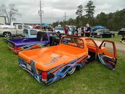 BangShift.com 2018 Lonestar Throwdown Photo Coverage Texas truck show