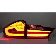 Honda City 14 Led Light Bar Tail Lamp Gm9 Car Accessories On Carousell