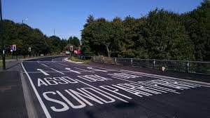 coupe line is the uk s largest independent road marking services contractor and is proud to offer the full range of associated services including line