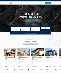 Advanced Real Estate Joomla Template Ja Property Joomla