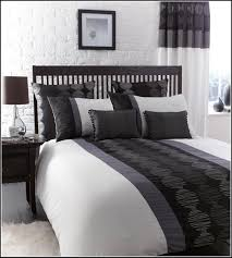 Nice Curtains For Bedroom Black Bed Curtains