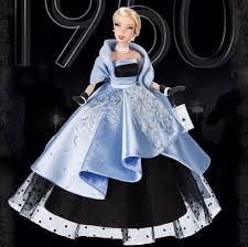 Disney Princess Designer Dolls 2018 Cinderella Designer Doll 2018 Disney Princess Dolls