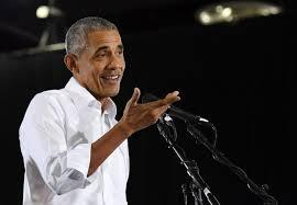 Barack Obama Makes Billboard Hot R B Songs Chart Popsugar