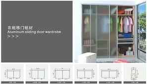 wardrobes sliding glass doors for wardrobes wood frame door wooden designs white sliding