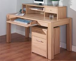 deluxe wooden home office. Modren Deluxe Home Office Study Desks With Deluxe Wooden Home Office W