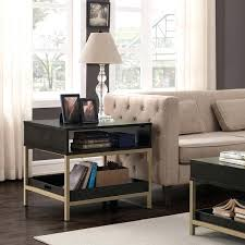 twilight inch accent table 28 high end