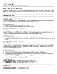 6th grade science lesson plans gifted lesson plan template lovely sle resume for teachers in high
