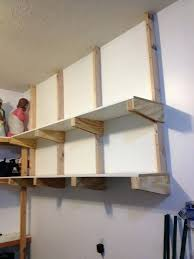 wall storage shelves wall mounted storage shelves tier shelving units with wood display shelves pottery barn