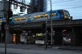Transport In Melbourne Wikipedia