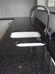 Emerald Pearl Granite Kitchen Black Pearl Granite Kitchen Countertop Island Finished Installed