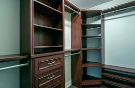 closet clothing storage mass house furniture specifications walnut modern wardrobe natural wood solid