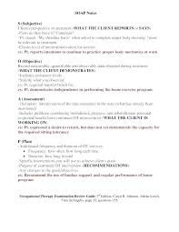 Speech Example Inspiration Speech Therapist Resume Simple Resume Examples For Jobs