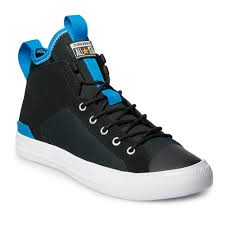 Mens Chuck Taylors Size Chart Mens Converse Chuck Taylor All Star Ultra Mid Sneakers