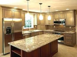 replacing kitchen cost to replace countertop without cabinets can you granite countertops how remove