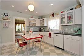 50s Kitchen Kitchen Old Kitchen Table Sets Natural Vintage Kitchen Table The