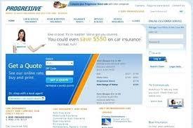 Progressive Retrieve Quote Amazing Progressive Insurance Quotes Brilliant Progressive Car Insurance