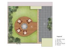 design my backyard freelancer