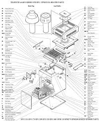 jandy pool heater wiring diagram schematics and wiring diagrams hi e2 heater jandy pro