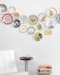 decorative plates to hang on wall awesome decorative wall plates