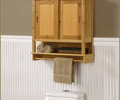 bathroom over the toilet storage ideas. [Wood Storage] : Smashing Over Toilet Cabi Or Bathroom Shelf Home Details Oak The Storage Ideas