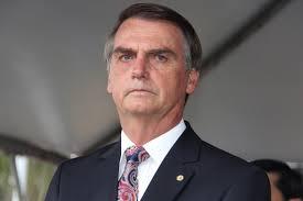 Resultado de imagem para Presidente eleito Jair Bolsonaro