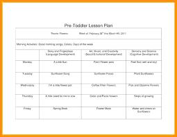 Syllabus Design Template Esl Curriculum Care Plan Format
