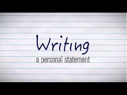 Writing a UCAS Personal Statement  Top tips for writing a personal statement University of Surrey University  of Hull