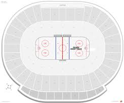 Northlands Coliseum Rexall Place Seating Guide