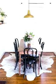 seagrass rug under dining room table for kitchen best rugs ideas on ratio yes or no