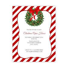 Microsoft Christmas Party Free Christmas Flyer Templates Microsoft Word Free Christmas Party