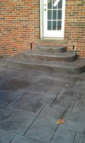 stamped patio designs luxury patio decoration concrete patio stain ideas concrete patio ideas