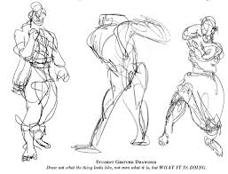 here and here are some exles from the book and this is how my drawings look